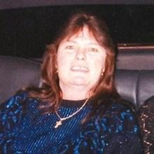Patricia Wilson