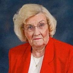 Lou Ella Bauerle
