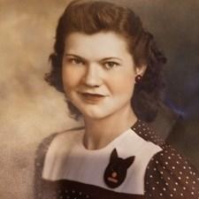 Gladys Aufdenberg