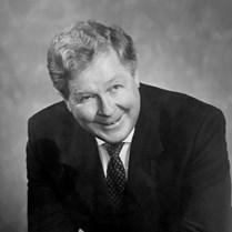Dr. Henry Ferguson