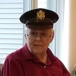 Charles Vaughn M.D.