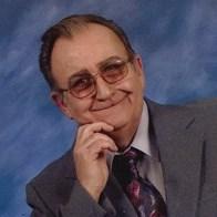 Rex Hodgson