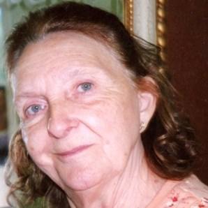 Norma Beckett