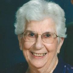 Marguerite Forst