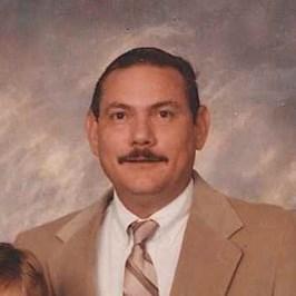 William Pavlich Jr.