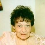 Dorothy Stover