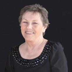 Connie Backman Gubbels