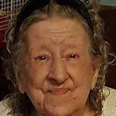 Ethel Wright
