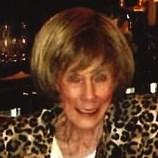 Barbara Levisay Davenport