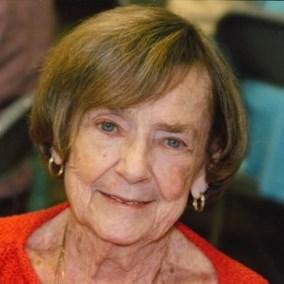 Shirley Killian