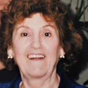 Gloria Manioci