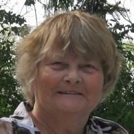 Patricia Mapp