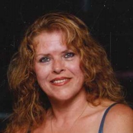 Mary Sandy