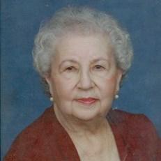 Mary Redmon