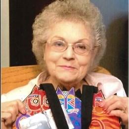 Barbara Pryor