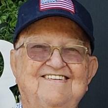 Walter Worthy
