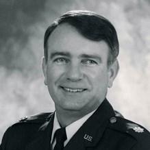 Lt. Col. James Clowers, USAF, Ret.