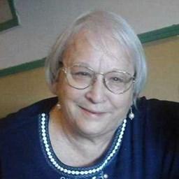 Margaret Hersh