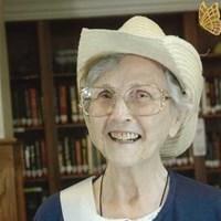 Ethel Moody