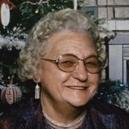 Nellie Hall