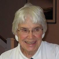 Joan McPherson