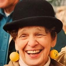Ruth Trowbridge