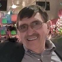 Larry Glasgow