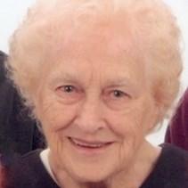Mamie Catherine Thompson