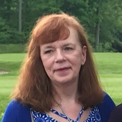 Justine Vidmar