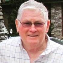 Larry Harrison