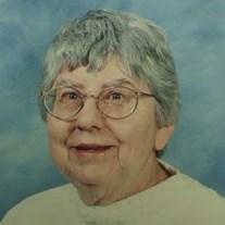 V. Ruth Collins