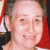 Geraldine Van Wormer