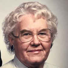 Eileen Copenhaver