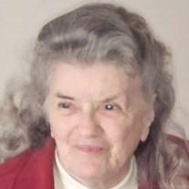 Rosemary Harrison