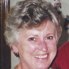 Marjorie Zimmerman Ludwig
