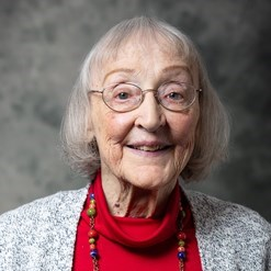 Dorothy Harder