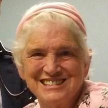 Patricia Yoak