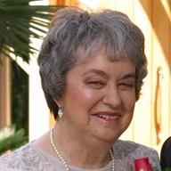 Suzanne Steinle