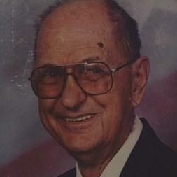 Rev. Harold Hummel