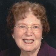 Ruby Gilbert