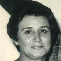 Maria Copeland