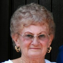 Shirley Wagner