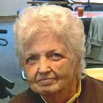 Martha Weldon