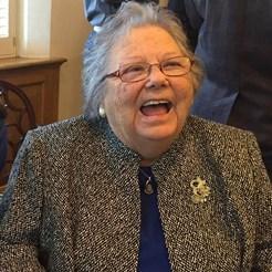 Ruth Guy