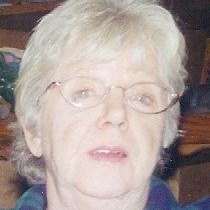 Genevieve Binkley