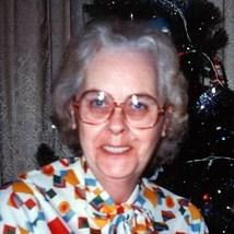 Mary Moore