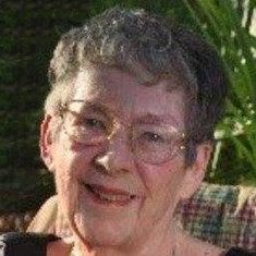 Shirley Raymond