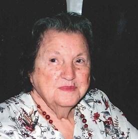 Marie Damanski
