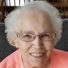 Bertha Gibson