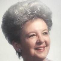 Jacqueline Evans